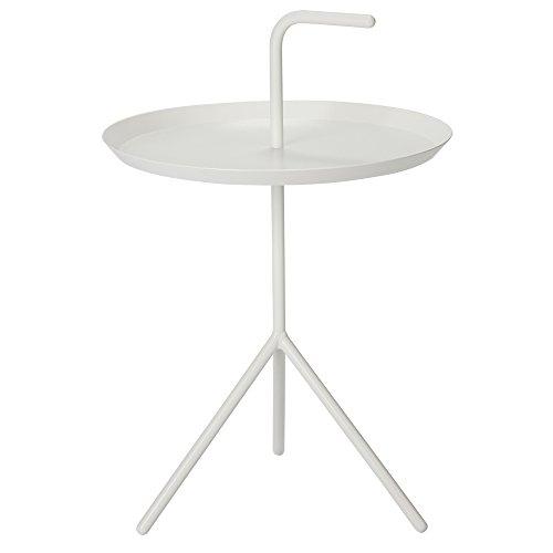 RoomClip商品情報 - ヘイ テーブル DLM サイドテーブル インテリア コーヒーテーブル 北欧 ホワイト Hay Furniture [並行輸入品]