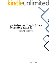 An Introduction to Stock Investing with R: Second Edition (English Edition)