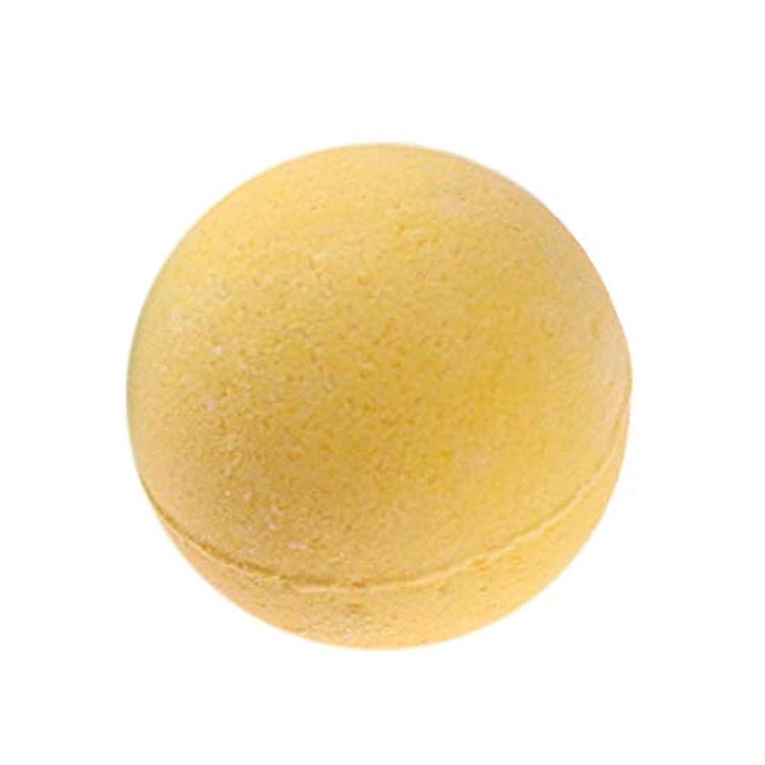 蒸なぜ雇うバスボール ボディスキンホワイトニング バスソルト リラックス ストレスリリーフ バブルシャワー 爆弾ボール 1pc Lushandy
