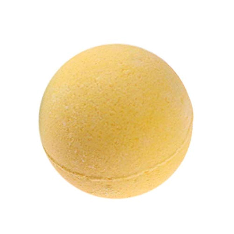 ファイル十年レールバスボール ボディスキンホワイトニング バスソルト リラックス ストレスリリーフ バブルシャワー 爆弾ボール 1pc Lushandy