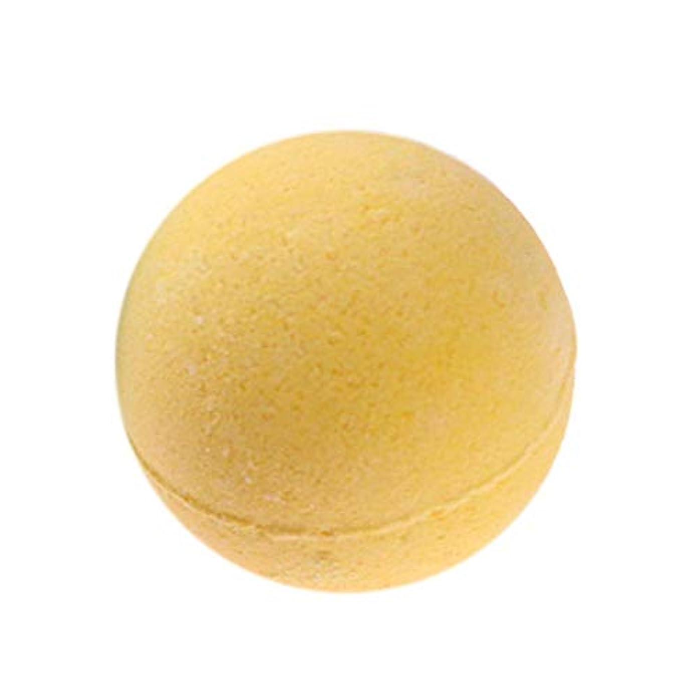 バスボール ボディスキンホワイトニング バスソルト リラックス ストレスリリーフ バブルシャワー 爆弾ボール 1pc Lushandy