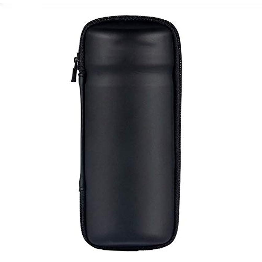 床を掃除する悪意のある極貧Rosepoem サイクリングカプセルボトルケージブラックコンテナバイク収納ボックス自転車ツールバッグ