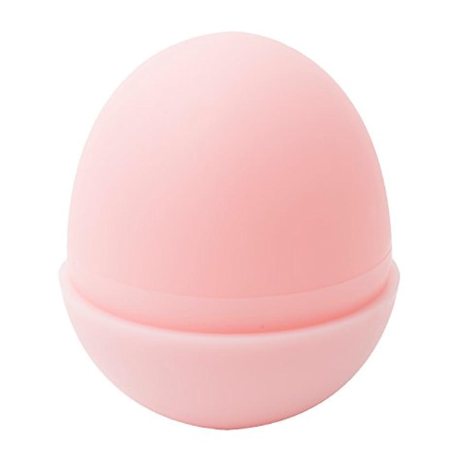 女性夜明けラフトお風呂deユビタマゴ ピンク