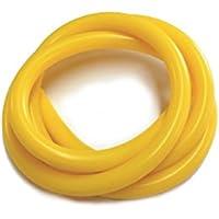 AUTOMAX izumi シリコン 3mm 黄 シリコンホース 耐熱 汎用 内径3ミリ イエロー バキュームホース
