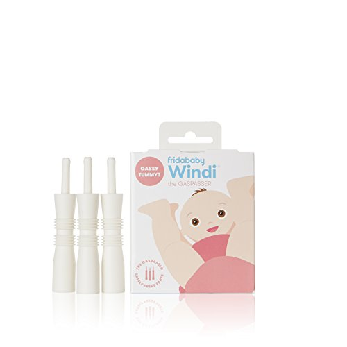 The Windi Gas and Colic Reliever for Babies 10 pc by FridaBaby