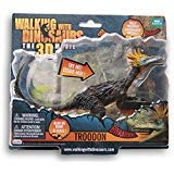 Walking with Dinosaurs Action Figure - Troodon - 7''