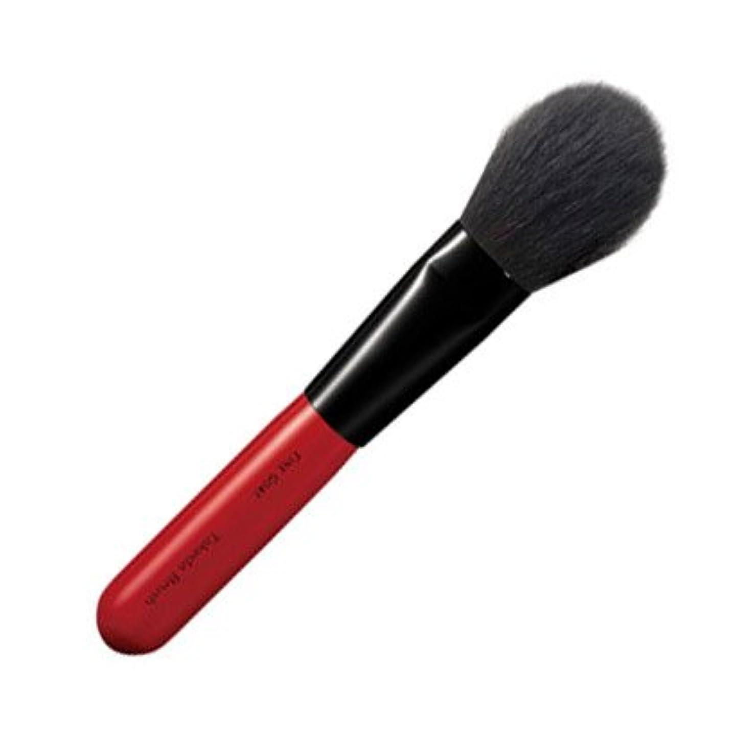 移行する本質的ではないいっぱい熊野化粧筆/竹田ブラシ/チークブラシWF16OV