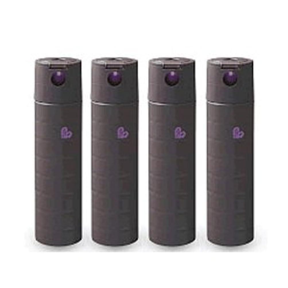 過ち掃く等【X4個セット】 アリミノ ピース カールspray チョコ 138g 200ml スプレーライン
