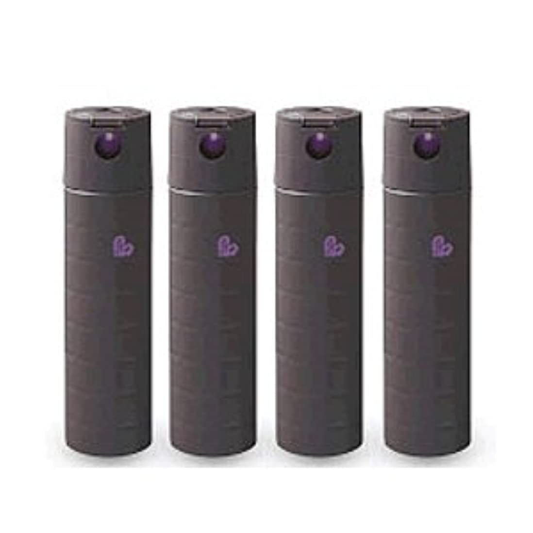 【X4個セット】 アリミノ ピース カールspray チョコ 138g 200ml スプレーライン