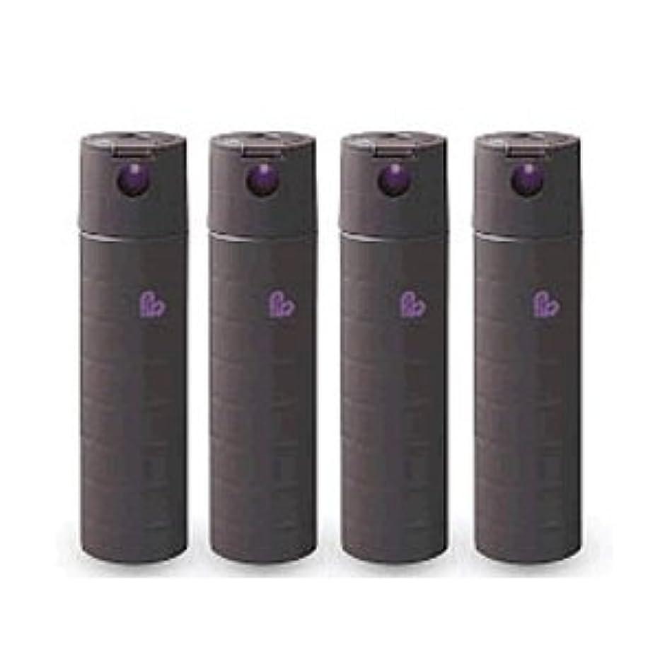 ばかリンス補充【X4個セット】 アリミノ ピース カールspray チョコ 138g 200ml スプレーライン