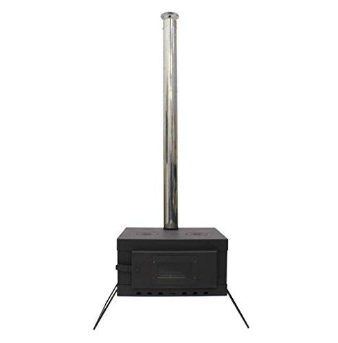 テンマクデザイン iron-stove ちび