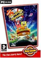 spongebob squarepants the movie (PC) (輸入版)