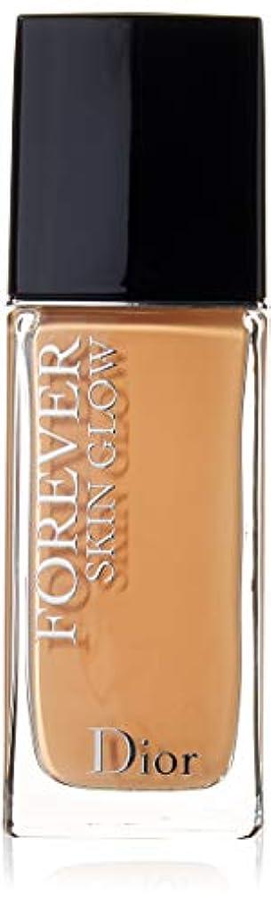 気配りのある反逆者スプリットクリスチャンディオール Dior Forever Skin Glow 24H Wear High Perfection Foundation SPF 35 - # 4N (Neutral) 30ml/1oz並行輸入品