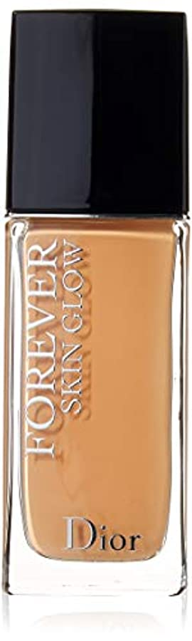 買い物に行く散逸代名詞クリスチャンディオール Dior Forever Skin Glow 24H Wear High Perfection Foundation SPF 35 - # 4N (Neutral) 30ml/1oz並行輸入品