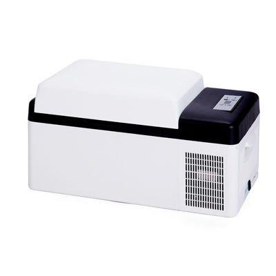 ベルソス 車載対応保冷庫20L(ホワイト) VS-CB020...