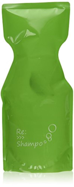 邪悪な咳リボンアジュバン リ:シャンプー 詰替用700ml