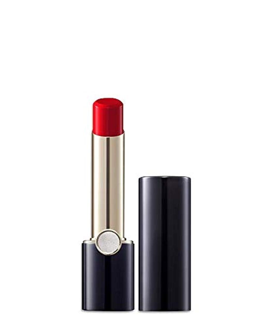味方活発八百屋[アイオペ、iope]カラーフィットリップスティックグロー(3.2g)/ color fit lipstick glow(new.2019.02) (red pop)