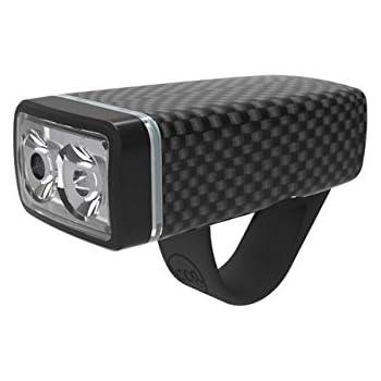 knog(ノグ) 自転車LEDライト ポップ POP 単3電池式 カラフルで楽しいデザイン 【日本正規品/2年間保証】