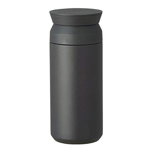 KINTO (キントー)  トラベルタンブラー 350ml ブラック 20936