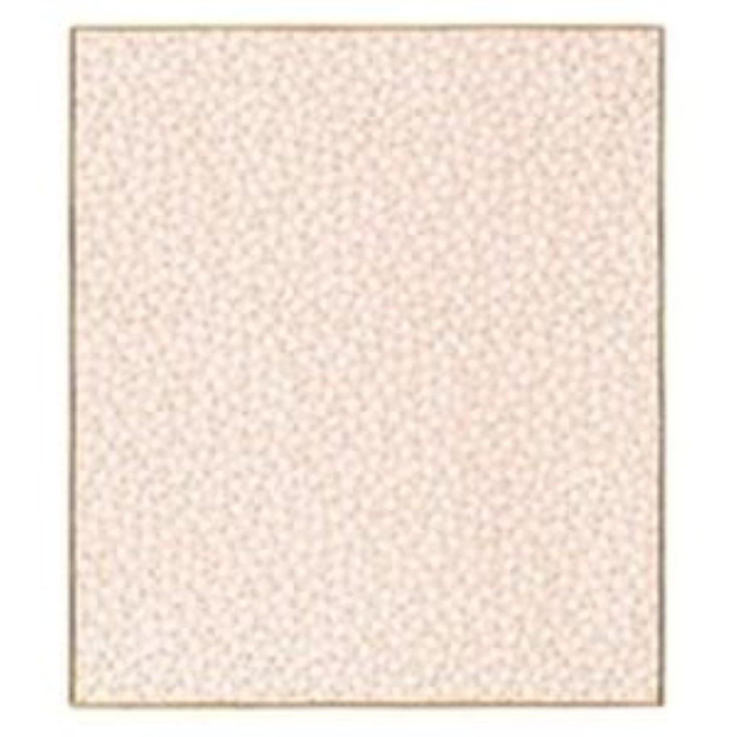 リクルート国家バブル(業務用10セット)ミドリ 色紙 33137006 二つ折花柄ピンク