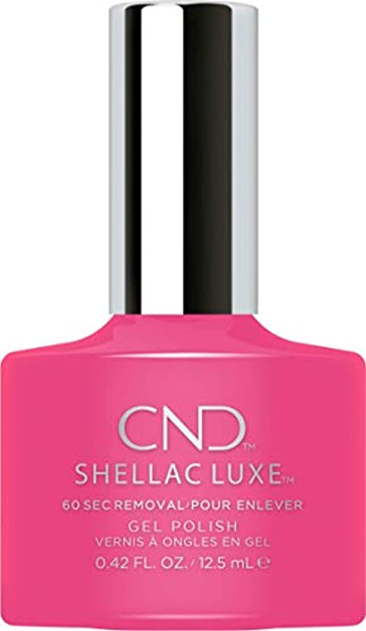 CND Shellac Luxe - Pink Bikini - 12.5 ml / 0.42 oz