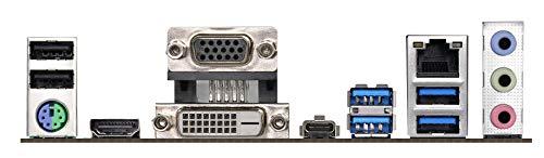 ASRock B365M Pro4 Micro ATX LGA1151 Motherboard