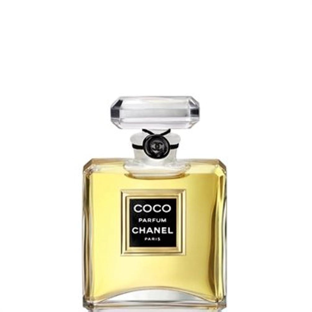 真夜中サイレント効果CHANEL(シャネル) COCO ココ 7.5ml ボトル 香水