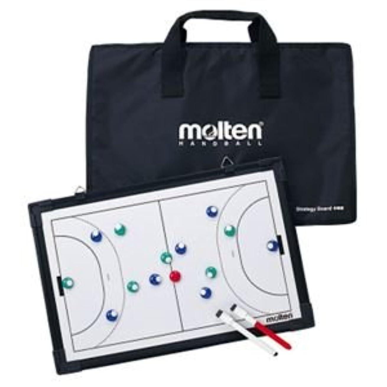吹きさらしレシピ課税モルテン(Molten) ハンドボール作戦盤 MSBH