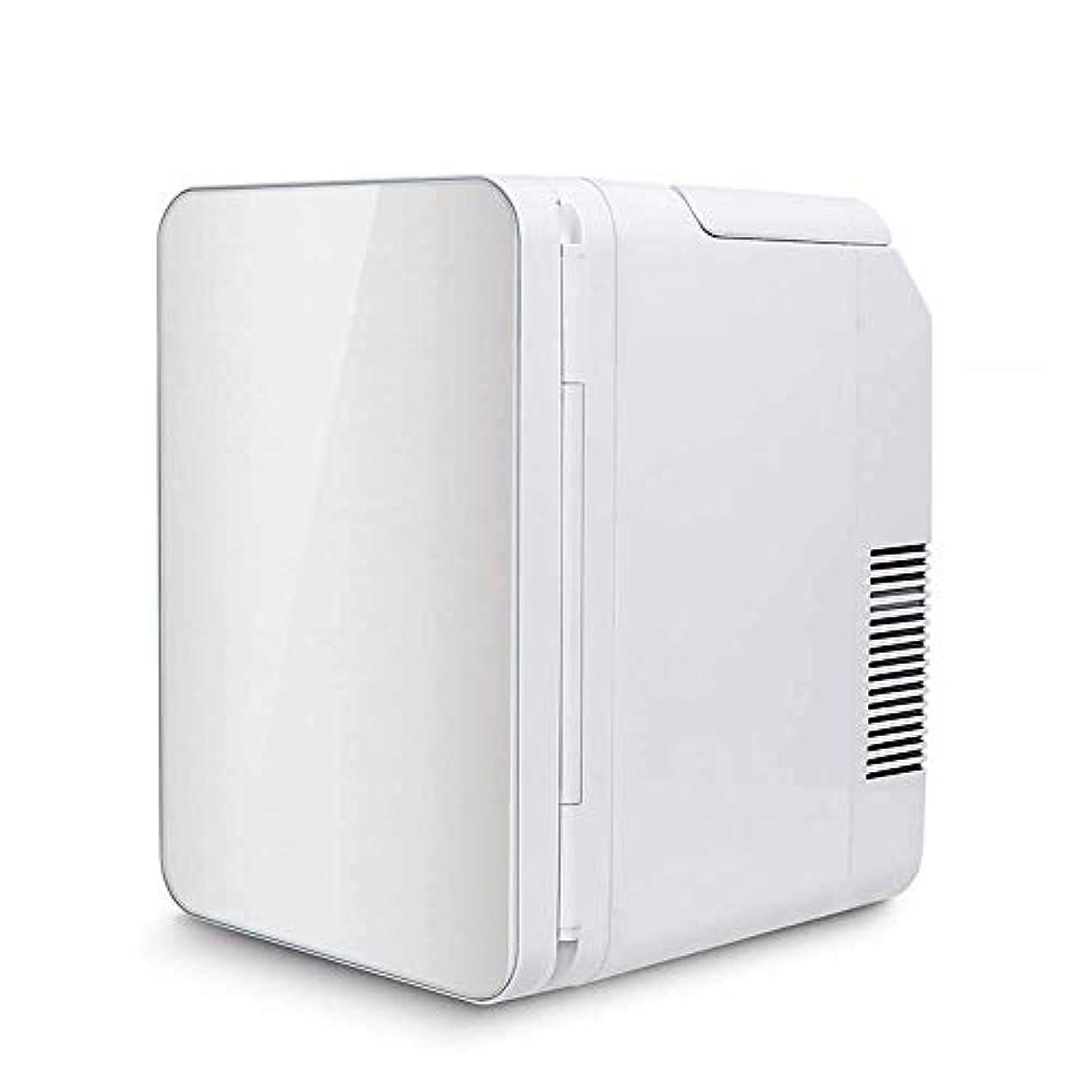 健康的申請者受け皿車の冷蔵庫12v、車の冷蔵庫ポータブルミニフリーザー冷蔵庫クーラー冷蔵15 L冷凍コンパクト冷蔵庫