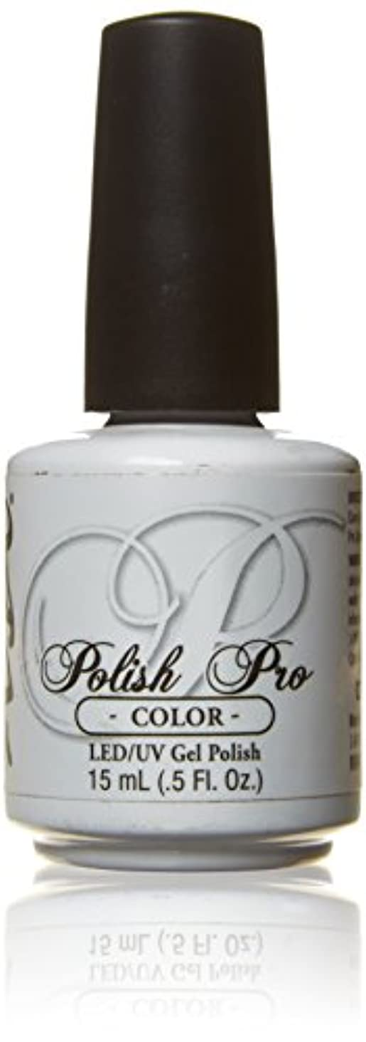 操作可能オートメーション恥ずかしさNSI Polish Pro Gel Polish - Blanca - 0.5oz / 15ml