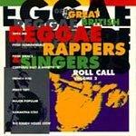 Great British Reggae: Roll Call 2