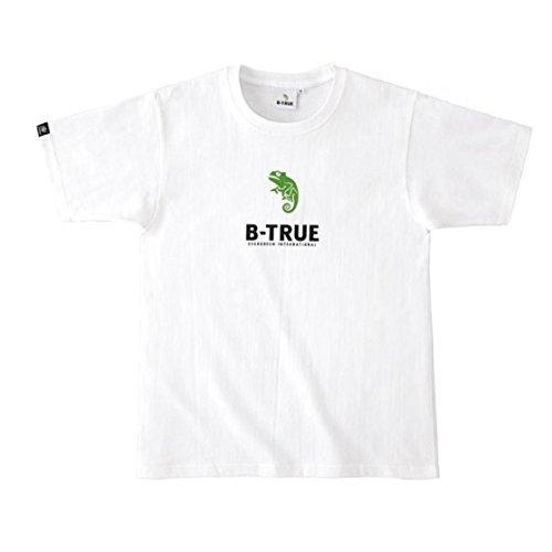 エバーグリーン(EVERGREEN) B-TRUE ハイグレードTシャツ Bタイプ ホワイト L