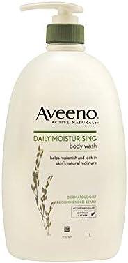 Aveeno Daily Moisturizing Body Wash, 1L