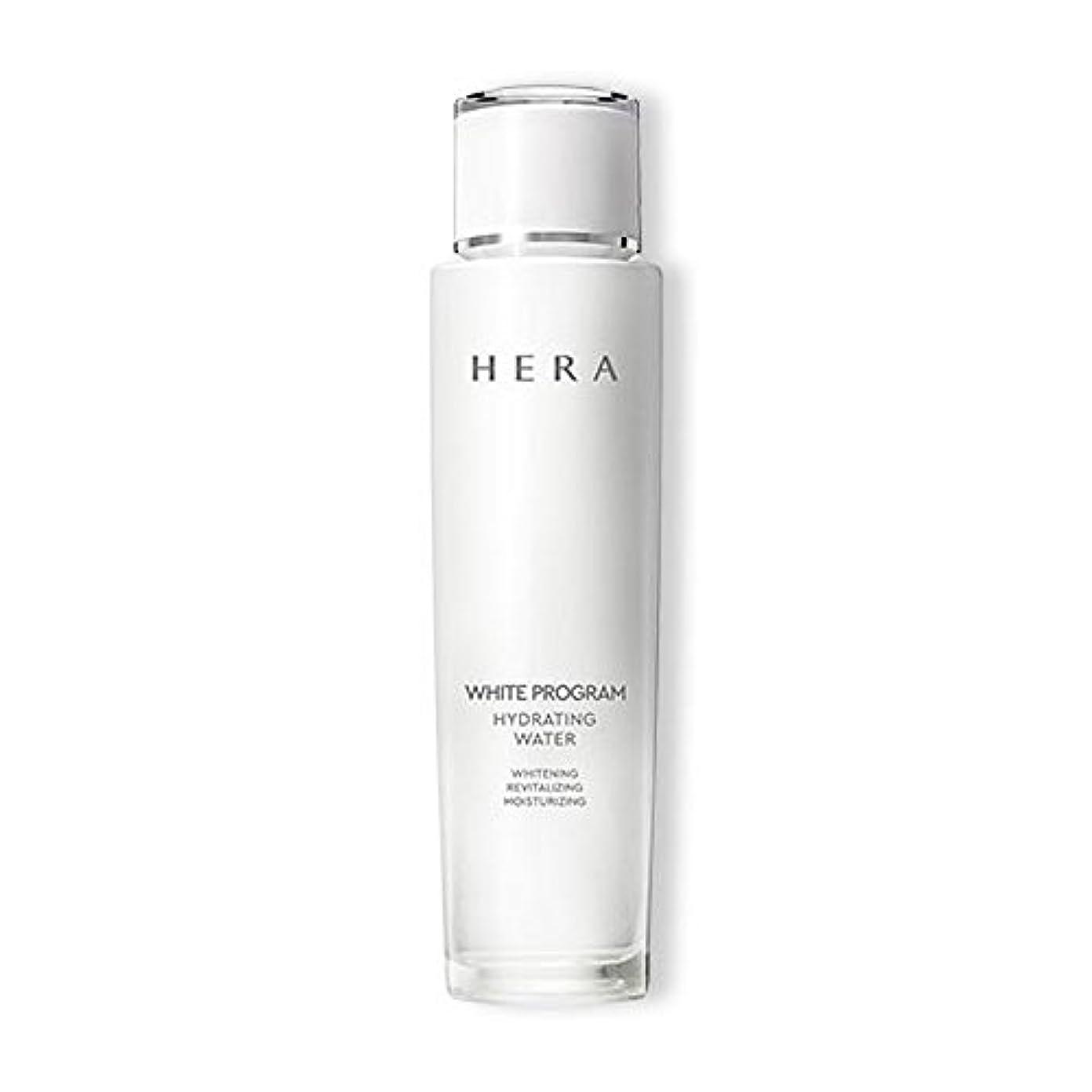 列車レイアウト市民権HERA(ヘラ) ホワイトプログラムハイドロレイティングウォーター(化粧水)150ml