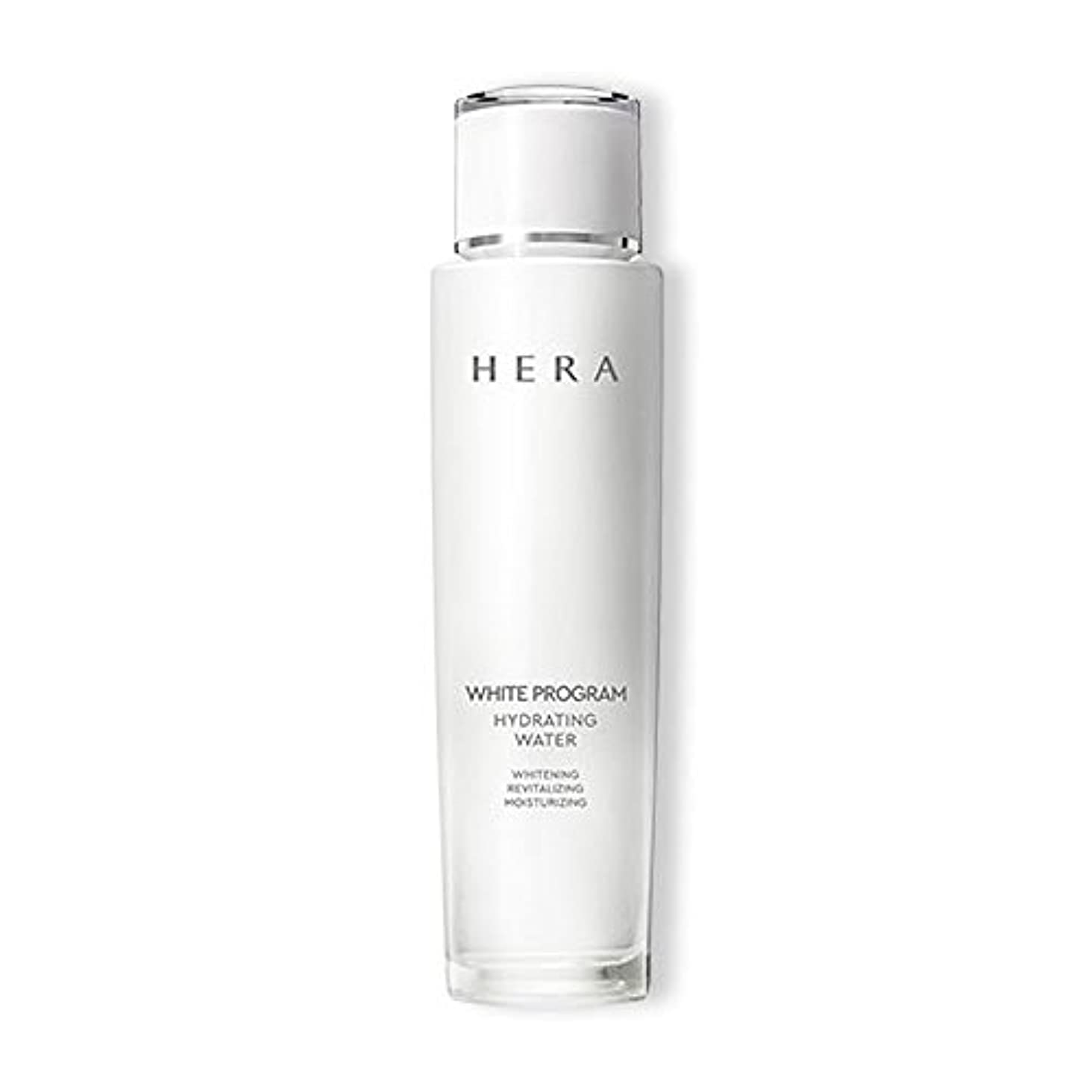 壁紙ライラックハンサムHERA(ヘラ) ホワイトプログラムハイドロレイティングウォーター(化粧水)150ml
