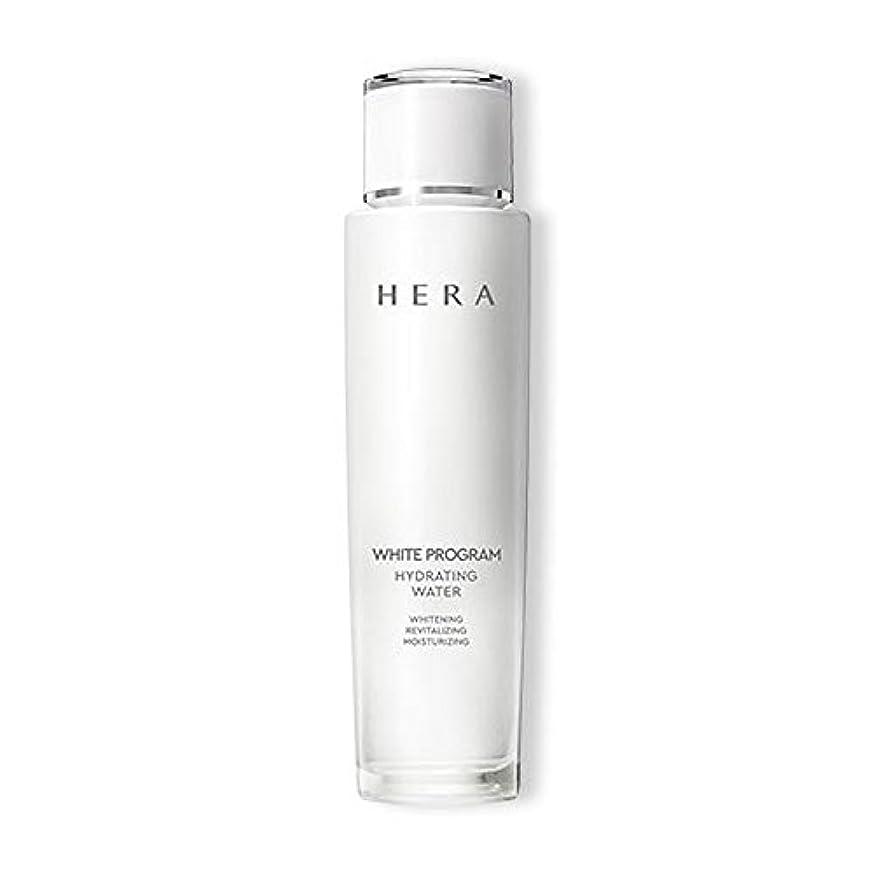 機械的討論チキンHERA(ヘラ) ホワイトプログラムハイドロレイティングウォーター(化粧水)150ml