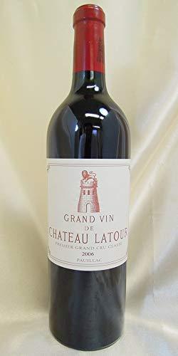 シャトー ラトゥール 2006