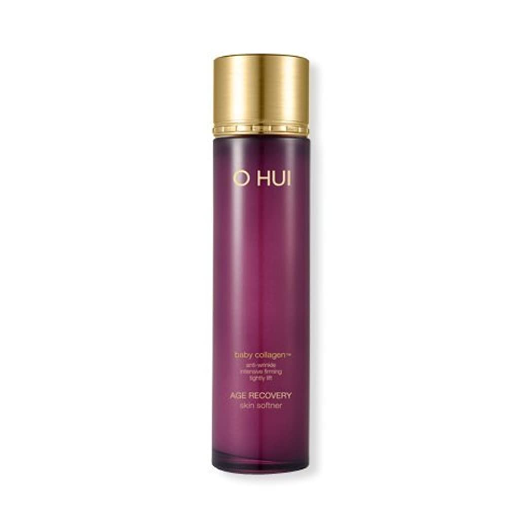 競うメンタリティ依存OHUI Age Recovery Skin Softener 150ml/オフィ エイジ リカバリー スキン ソフナー 150ml [並行輸入品]