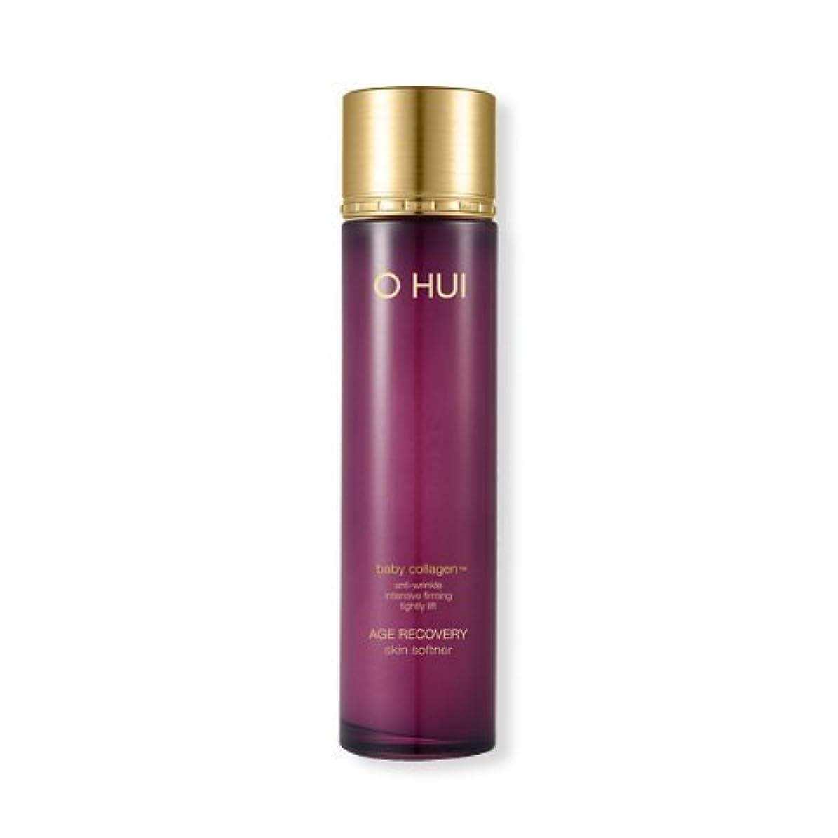 グリット乱用失望OHUI Age Recovery Skin Softener 150ml/オフィ エイジ リカバリー スキン ソフナー 150ml [並行輸入品]