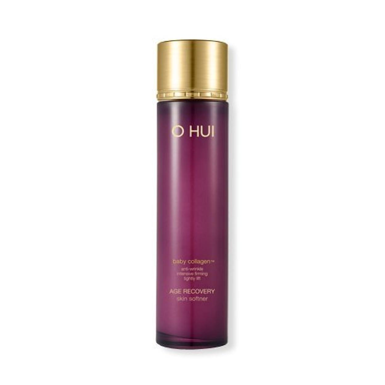 修羅場床を掃除するファイナンスOHUI Age Recovery Skin Softener 150ml/オフィ エイジ リカバリー スキン ソフナー 150ml [並行輸入品]