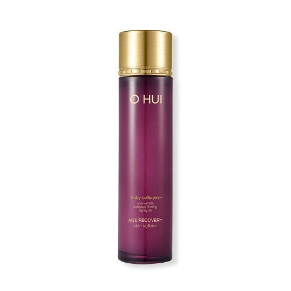 百年封建彼女のOHUI Age Recovery Skin Softener 150ml/オフィ エイジ リカバリー スキン ソフナー 150ml [並行輸入品]