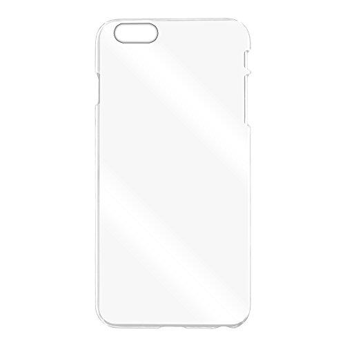 ホワイトナッツ iPhone6 Plus (5.5inch) ケース クリア ハード スマホケース wn-0065181-wy