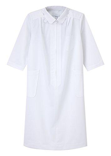 ナガイレーベン NAGAILEBEN ナースマタニティウェア HS-986(M) ホワイト