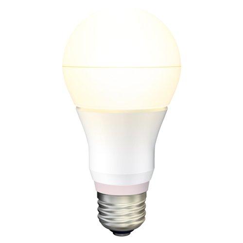 東芝 E-CORE(イー・コア) LED電球 <キレイ色-kireiro-> 一般電球形 8.8W(高演色タイプ・密閉形器具対応・白熱電球40W相当・540ルーメン・電球色) LDA9L-D-G