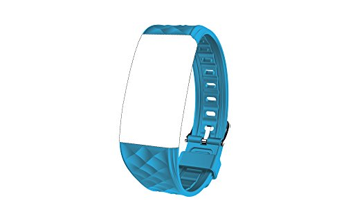 Tigerhu防水スマートブレスレット、心拍数計、活動量計、万歩計、カロリー計、目覚まし時計、カメラの遠隔操作、携帯探し、音楽操作、SMS通知、着信電話通知、長座りのお知らせ、ファッショの腕時計、日本語の説明書