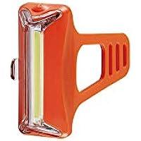 GUEE COB-X フロントライト USB充電 オレンジ(63911000)