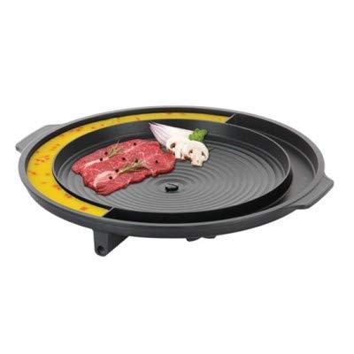 チーズタッカルビ鉄板鍋 チーズタッカルビグリルプレート 37cm