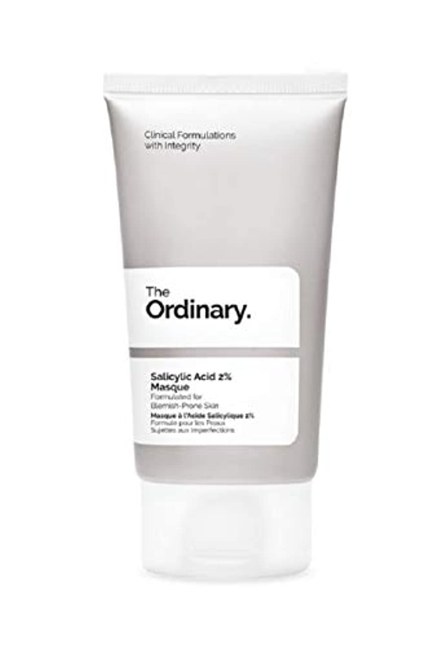 整理する結婚する獲物The Ordinary Salicylic Acid 2% Masque 50ml