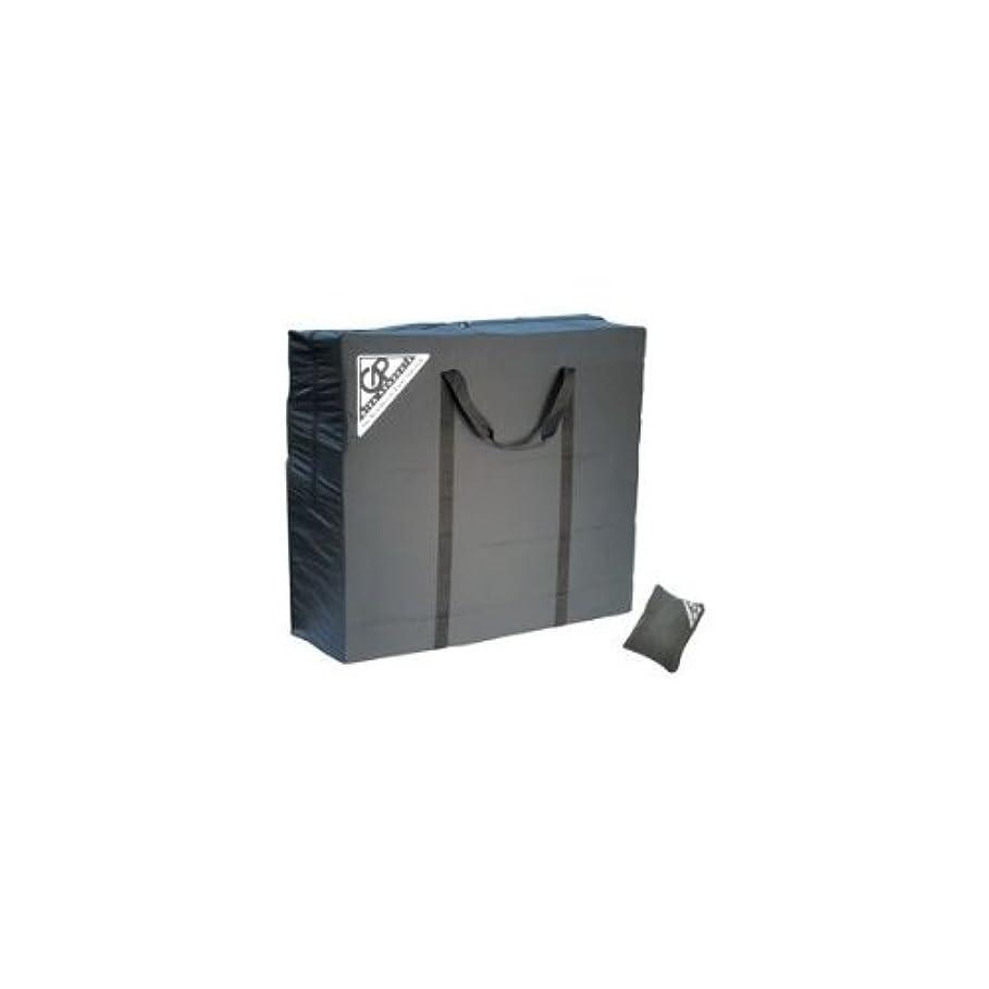 失効団結露出度の高いGP(ギザ プロダクツ) 輪行袋 ミニベロ 20 ブラック