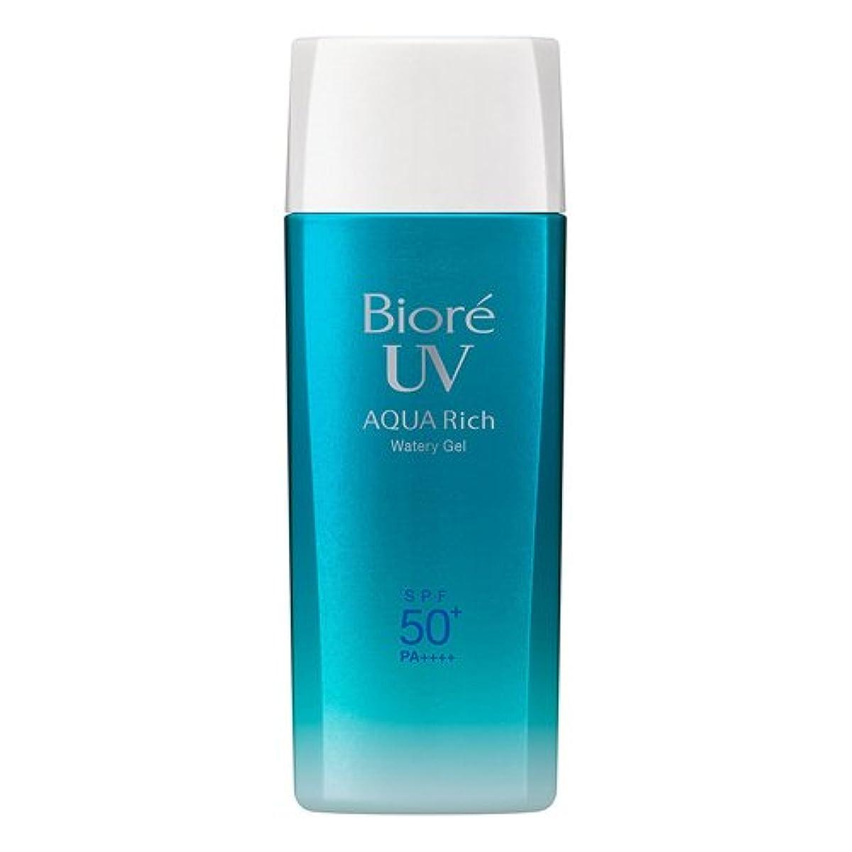 でもバイオレットスクランブルビオレ UV アクアリッチ ウォータリージェル SPF50+ 【24個セット】